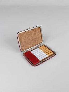 CIGARETTE CASE l RED l No. 3232