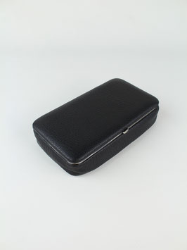 FRAMED CLUTCH M l BLACK l 3874