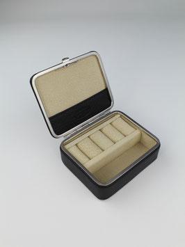 CUFFLINK BOX M l BLACK l 3971