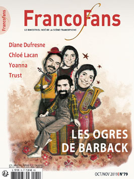 FrancoFans papier n° 79