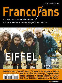 FrancoFans n°03 - fév/mars 2007