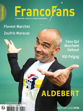 FrancoFans numérique n° 84