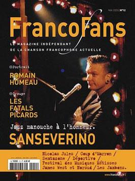 FrancoFans N°12 - mai 2005