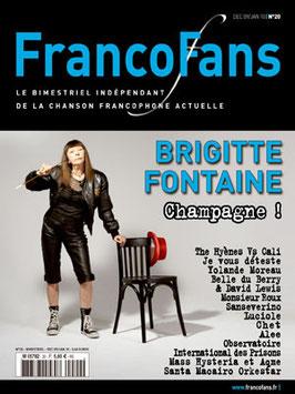FrancoFans numérique n° 20
