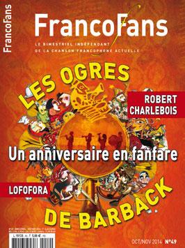FrancoFans numérique n° 49