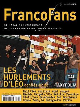FrancoFans N°03 - juin 2004