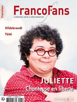 FrancoFans papier n° 61