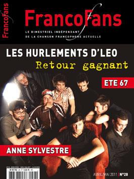 FrancoFans n°28 - avril/mai 2011