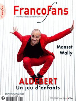 FrancoFans papier n° 56