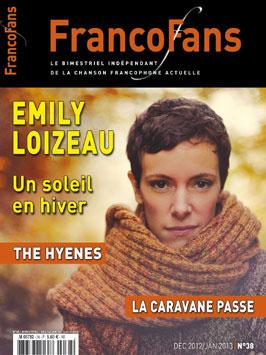 FrancoFans n°38 - déc 12/jan 13