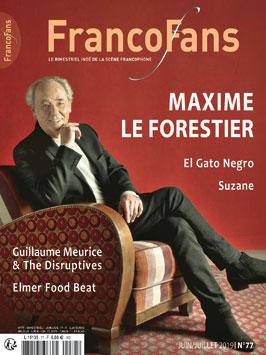 FrancoFans papier n° 77