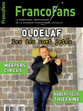 FrancoFans numérique n° 31
