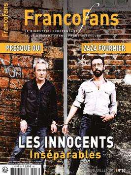 FrancoFans papier n° 53