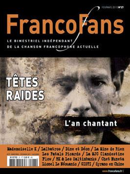 FrancoFans n°27 - fév/mars 2011