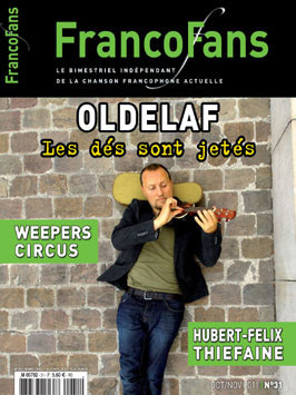 FrancoFans n°31 - oct/nov 2011