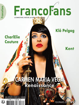 FrancoFans papier n° 63