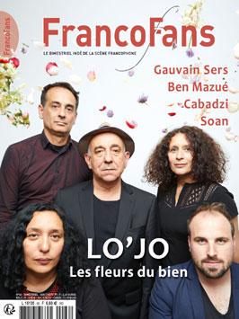 FrancoFans papier n° 66
