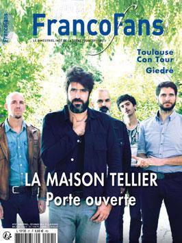 FrancoFans papier n° 57