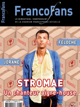 FrancoFans n°43 - oct/nov 2013
