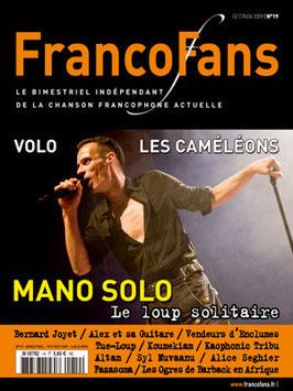 FrancoFans numérique n° 19