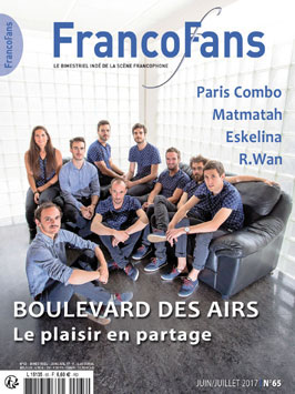FrancoFans numérique n° 65