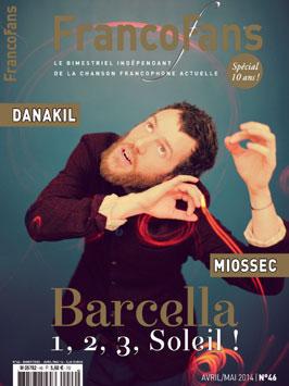 FrancoFans n°46 - avril/mai 2014