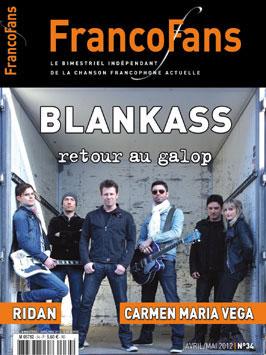 FrancoFans n°34 - avril/mai 2012
