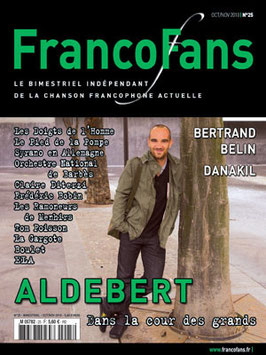 FrancoFans n°25 - oct/nov 2010