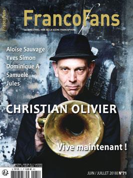 FrancoFans papier n° 71