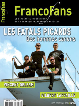 FrancoFans n°44 - déc 13/jan 14