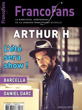 FrancoFans n°35 - juin/juil 2012