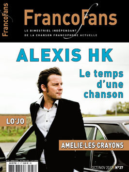 FrancoFans n°37 - oct/nov 2012