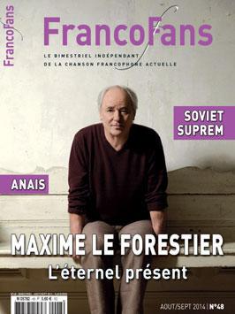 FrancoFans n°48 - août/sept 2014