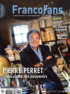 FrancoFans papier n° 54