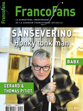FrancoFans n°41 - juin/juil 2013