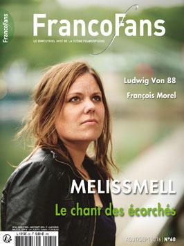 FrancoFans papier n° 60