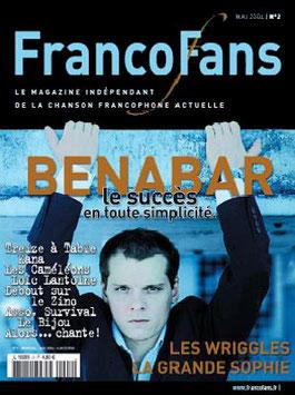FrancoFans N°02 - mai 2004