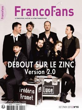 FrancoFans papier n° 55