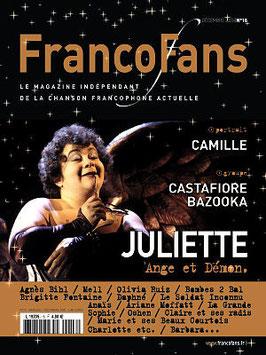 FrancoFans N°18 - décembre 2005
