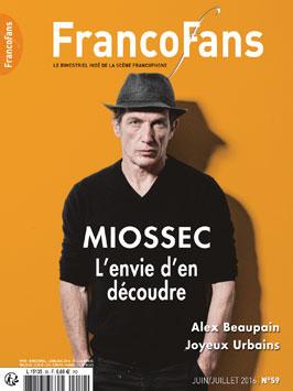 FrancoFans papier n° 59