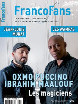 FrancoFans n°50 - déc 14/jan 15