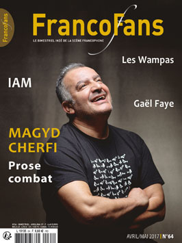 FrancoFans papier n° 64