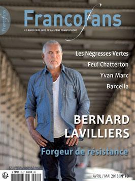 FrancoFans papier n° 70