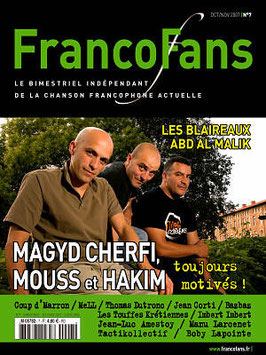 FrancoFans n°07 - oct/nov 2007