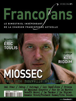 FrancoFans n°01 - oct/nov 2006
