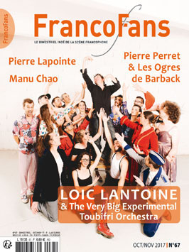 FrancoFans papier n° 67
