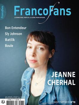 FrancoFans papier n° 78