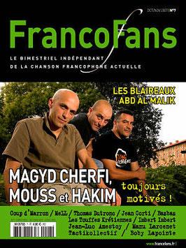 FrancoFans numérique n° 7