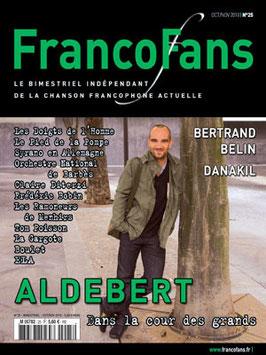 FrancoFans numérique n° 25