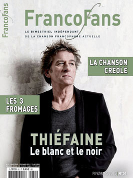FrancoFans papier n° 51